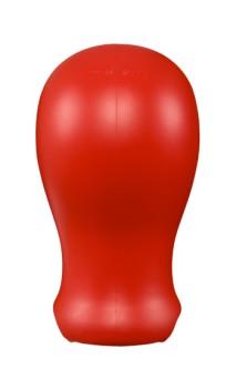 Tête Plastique pour confection faux crânes