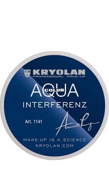 Fard à eau Interferenz Aquacolor