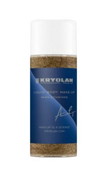 Fard liquide Body make-up Kryolan