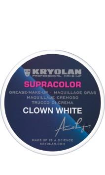 Supracolor Clown White 80g