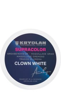 Supracolor Clown White 250g