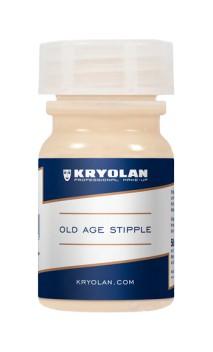 "Liquide vieillissement intensif ""Old Age Stipple"" 50 ml"