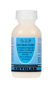 "Liquide vieillissement naturel ""Old Skin Plast"" Mat 100 ml"