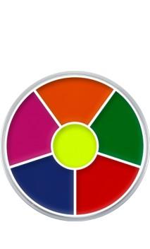 Palette fard crème UV