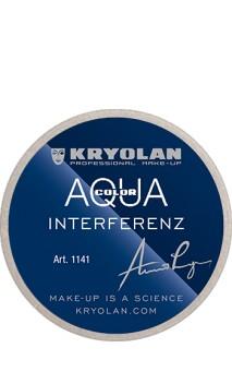 Fard à eau Aquacolor Interferenz Kryolan