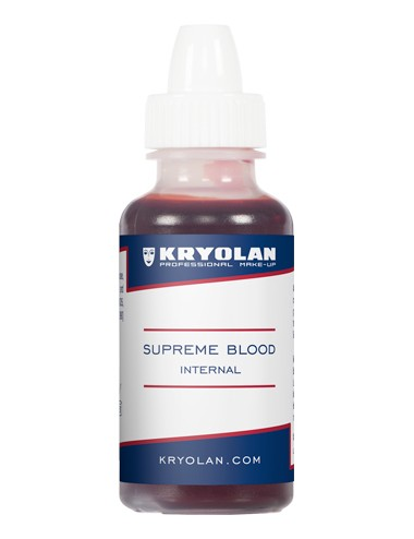 Faux sang suprême blood internal