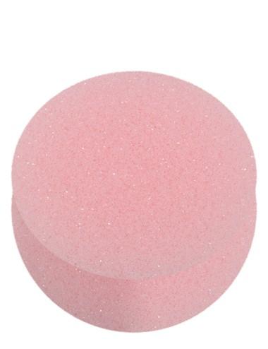 Eponge de maquillage ronde Kryolan