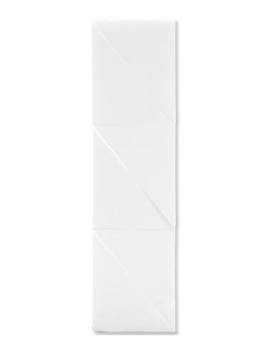 Eponges cosmétiques triangulaires sans latex
