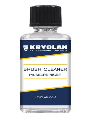 Nettoyant pour Pinceaux Kryolan 30 ml