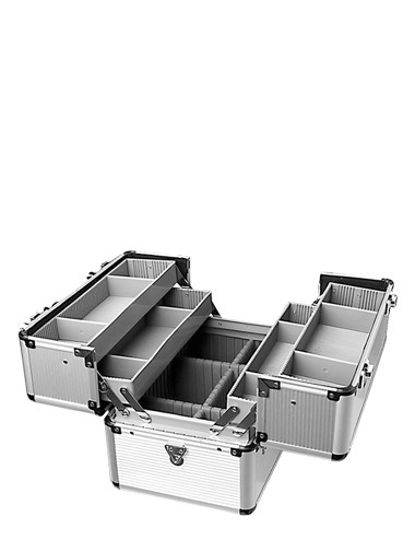 Mallette kryolan aluminium