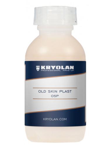 "Liquide vieillissement naturel ""Old Skin Plast"" Mat"