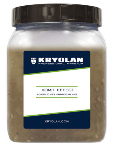 Vomi artificiel Kryolan 500 ml