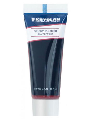 Faux sang show blood kryolan