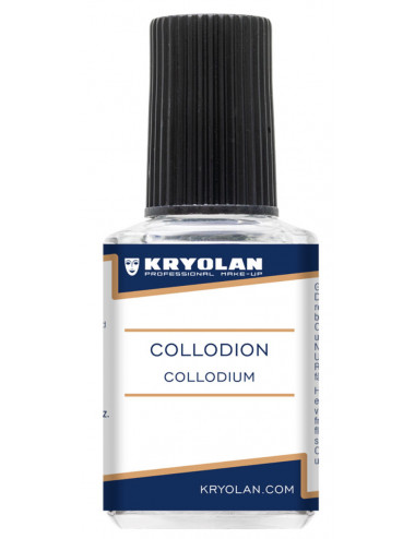 Collodion Kryolan 11 ml