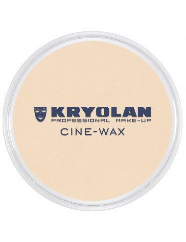 Cire cine-wax fair Kryolan