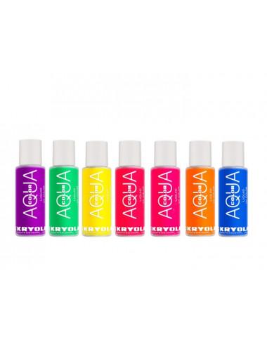 Aquacolor uv liquide Kryolan