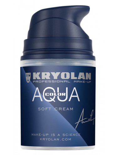 Aquacolor Soft Cream