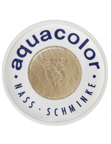 aquacolor metallic gold 30ml