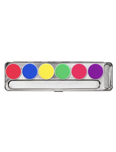 Palette UV-Dayglow