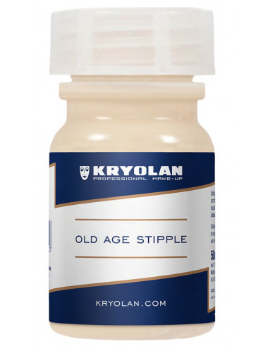 old age stipple 50 ml
