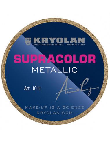 Supracolor fard gras Métallique