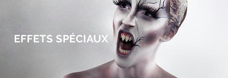 Sang artificiel Kryolan pour maquillage effets spéciaux | Top Maquillage